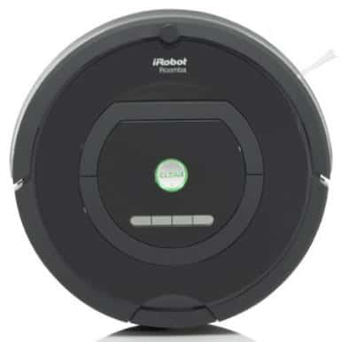 image of roomba 770