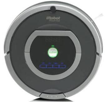 roomba neues modell