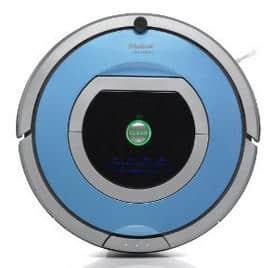 roomba 790 comparison
