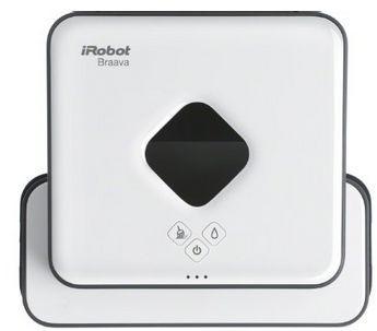 iRobot Braava 320 Review