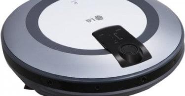LG HomBot 1.0 Review