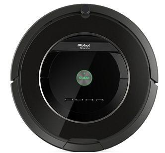 roomba 880 vs neato 80
