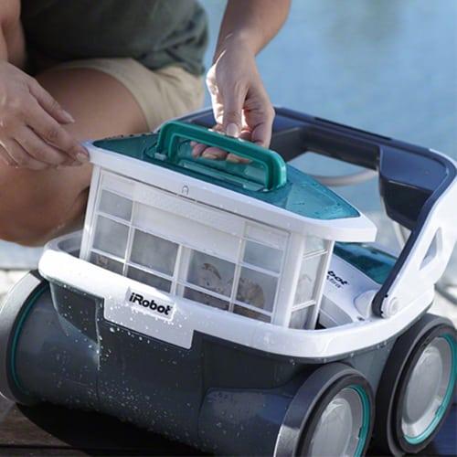 Irobot Mirra 530 Review Irobot Pool Cleaner Reviews