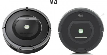 iRobot Roomba 870 vs 770 – Which is a Better Buy?