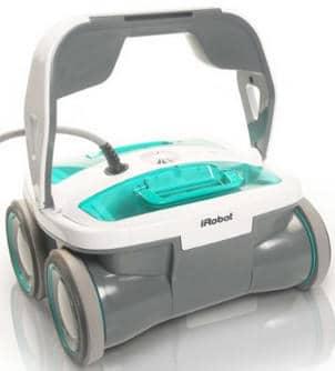 iRobot Mirra 530 Review - iRobot Pool Cleaner Reviews