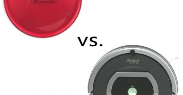 Bobsweep vs Roomba 780 – Can Bobsweep Compete with Roomba?
