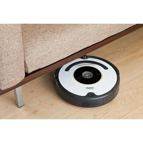 irobot roomba 620 review enough features for most users. Black Bedroom Furniture Sets. Home Design Ideas
