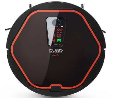 iClebo YCR-M05-10 Arte Review – Is it a Serious Robot Vacuum?