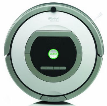 Roomba 760 Review – The Best Affordable Robotic Vacuum?