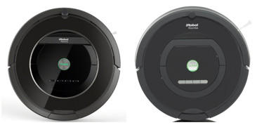 roomba 770 or 880