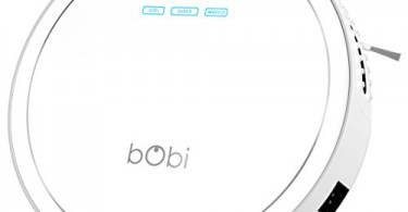 BObi by Bobsweep Review _Is the BObi a Competent Vacuum