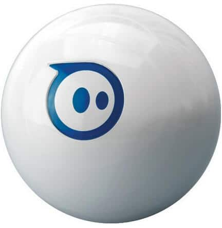 Sphero 2 0 Review Does The Sphero Actually Work As A Toy