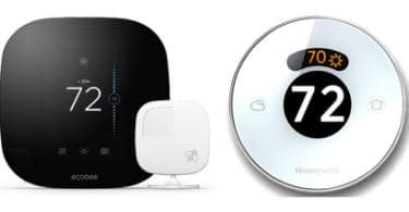Ecobee vs Honeywell Lyric – Is the Ecobee 3 or Honeywell Lyric a Smarter Choice?