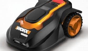 worx robotic mower reviews
