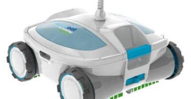 aquabot robotic cleaner review