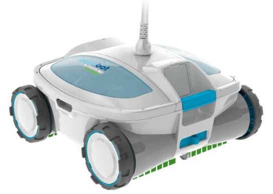 Aquabot Breeze Xls Review Is This Pool Robot Worth The