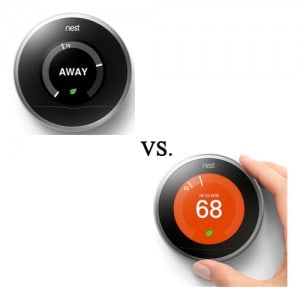 Our Nest Gen 2 vs Gen 3 Comparison – What are the Differences Between Them?