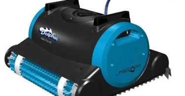 dolphin robot cleaner reviews