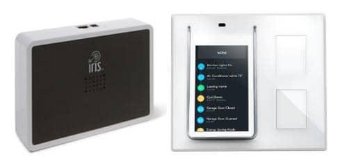 Iris Vs Wink Relay Smart Hub Which Smart Controller Is