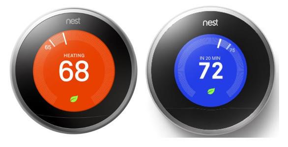 Our Nest Gen 2 Vs Gen 3 Comparison What Are The