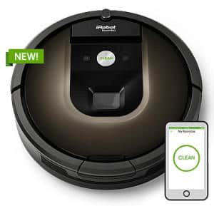 irobot 980 reviews