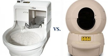 My Litter Robot vs Cat Genie Comparison Which is the Best Litter Robot