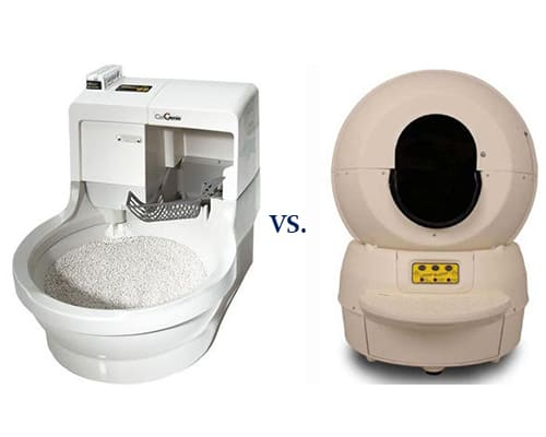 My Litter Robot Vs Cat Genie Comparison Which Is The