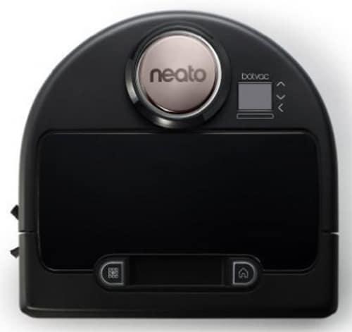 Neato XV series robotic vacuum UPGRADED Brush Bearings end caps