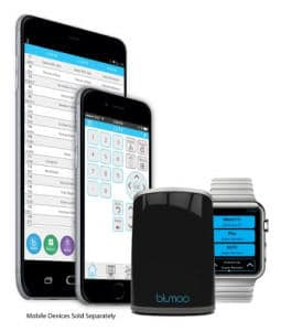 blumoo smart remote