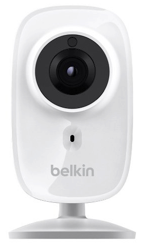 Wemo Camera Review A Close Look At The Wemo Netcam By Belkin