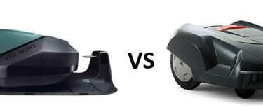 automower vs robomower