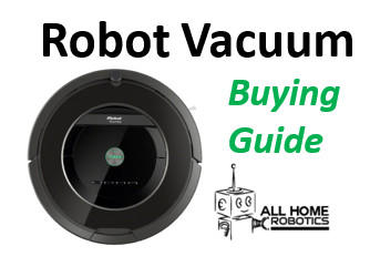 Learn How to Buy a Robot Vacuum!