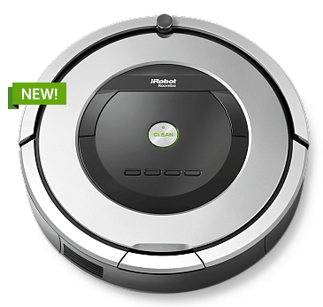 roomba 860 review