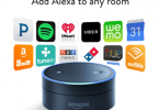 review of the amazon echo