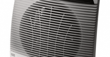 Holmes Eco Smart Heater Review