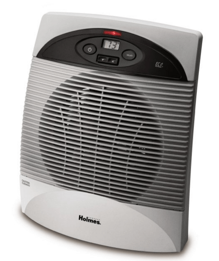 Holmes Eco Smart Heater Review All You Need To Know All