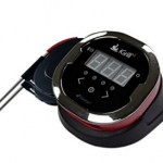review of the igrill 2 smart thermometer