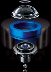 dyson 360 eye camera