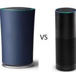 google onhub vs amazon echo