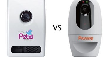 Petzi vs Pawbo - Which Automated Pet Treat Cam is Better?