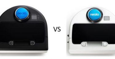 botvac d75 vs d80