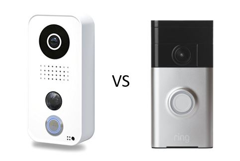 ring vs doorbird comparing the doorbird vs ring wifi doorbell all home robotics doorbird wiring diagrams at bayanpartner.co