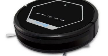 Rollibot Robot Vacuum Cleaner Review – Cheap, But Worth it?
