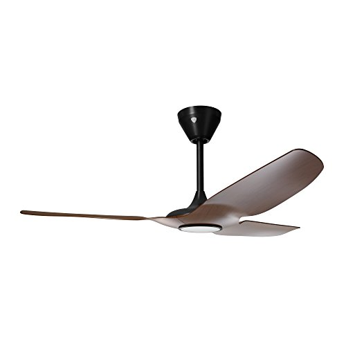 Haiku fan review indooroutdoor wi fi enabled ceiling fan worth as a premium priced product the makers claim that are factory balanced and sound tested to ensure quiet wobble free performance aloadofball Images