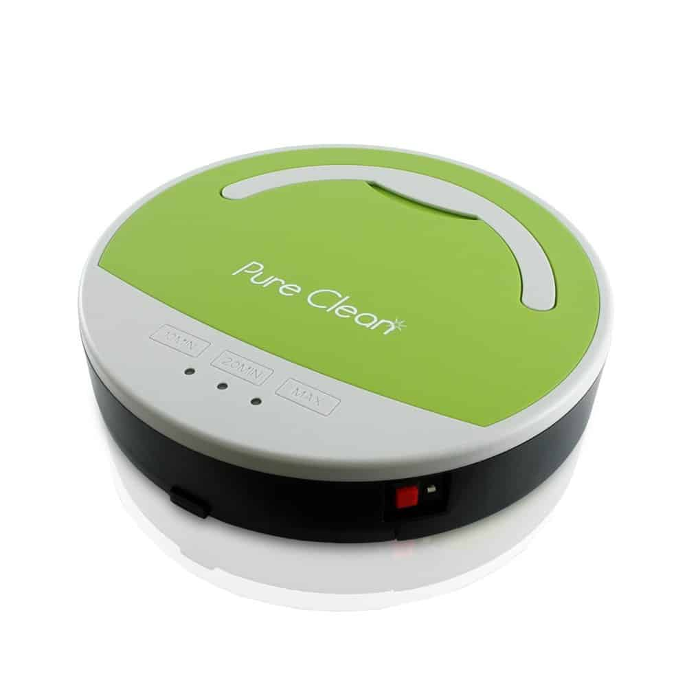 Pure Clean Robot Vacuum Review Less Costly Than Roomba