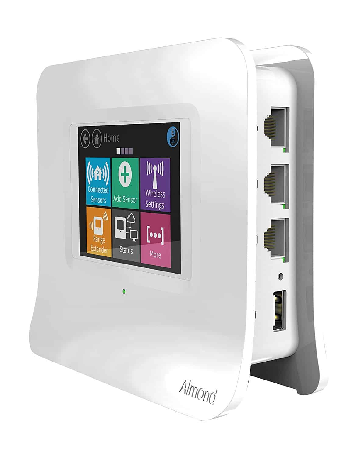 almond 3 smart home wifi review is it a contender in the. Black Bedroom Furniture Sets. Home Design Ideas