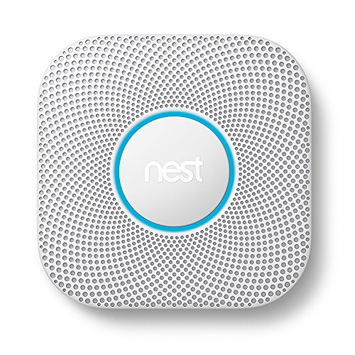 My nest protect review time to ditch your old smoke alarm all it does not look like the traditional smoke detector the company has made sure that the nest protect is beautiful to look at nest protect is available in asfbconference2016 Images