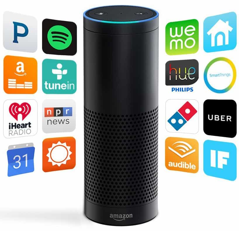 The Best Amazon Alexa Skills 25 Top Things You Can Do