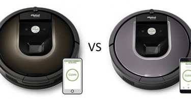 Roomba 960 vs 980 – Are the Differences Worth the Price?