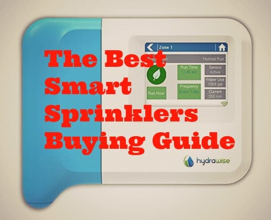 The Best Smart Irrigation Systems Top Smart Sprinkler